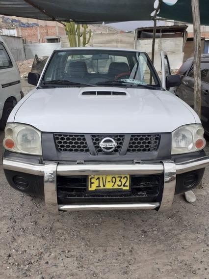 Nissan Frontier 4x2 Turbointercooler