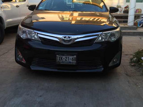 Toyota Camry 2.5 Le L4 Aa Ee At 2012