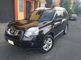 Nissan X-trail Advance Q/c R17 Cvt