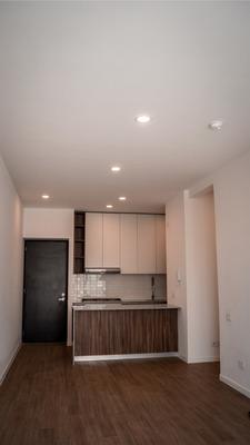 Departamento En Renta 2 Habitaciones Zona Chapultepec Lumina