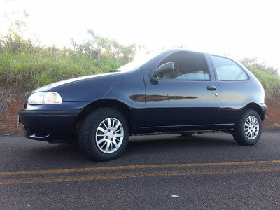 Fiat - Palio 1997 1.0 Em Perfeito Estado