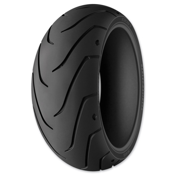 Pneu 180/55- R17 73w Michelin Scorcher 11