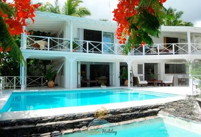 Villa Leojade Paradise Holiday Lt Las Terrena
