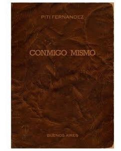 Piti Fernandez - Conmigo Mismo (cd) (las Pastillas)