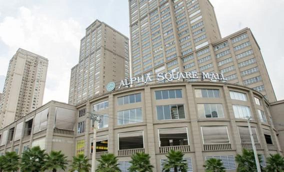 Salas Comerciais No Alpha Square Mall - 82_aluguel