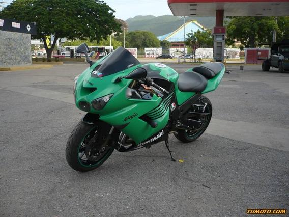 Kawasaki Zx 501 Cc O Más