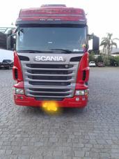 Scania Highiline R480