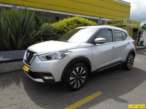 Nissan Kicks 1.6 Exclusive Automática