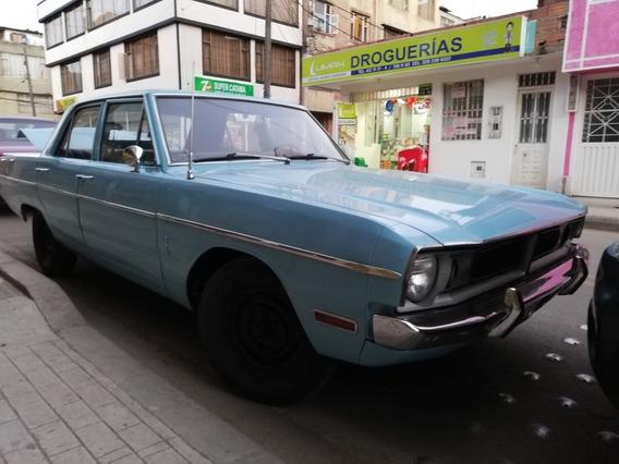 Dodge Dart 71