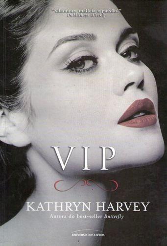 Vip (harvey) Harvey, Kathryn