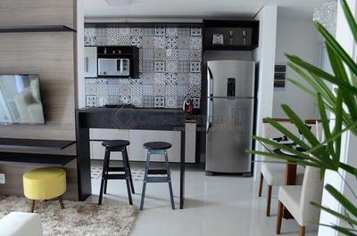 Apartamento Residencial À Venda, Vila Independência, Sorocaba - Ap6515. - Ap6515
