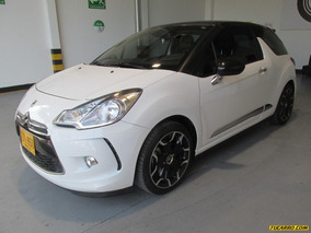 Citroën Ds3 Ds3 N3 16ti Turbo