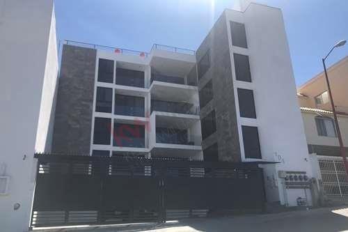 Departamento En Venta Lomas Del Tec. 1er. Piso Ideal Para Inversionistas