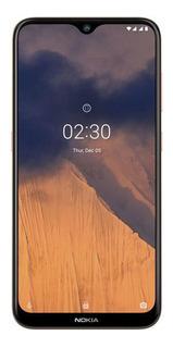 Nokia 2.3 Dual SIM 32 GB Sand 2 GB RAM