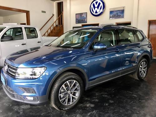 Volkswagen Tiguan Allspace 1.4 Dsg 0km