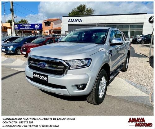 Ford Ranger Xlt 2.5 -170 Amaya Motors!!!