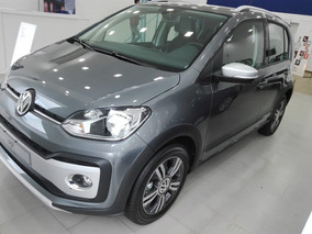 Volkswagen Up! 1.0 Cross Up! Okm Te Espera¡¡¡¡¡¡¡