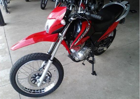 Hondanxr 150 Bros Esd 2013