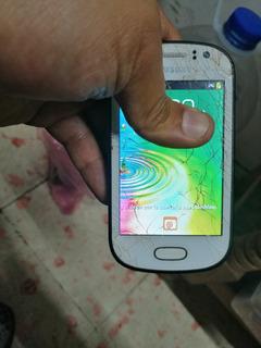 Samsung Galaxy Fame S6810m Para Piezas