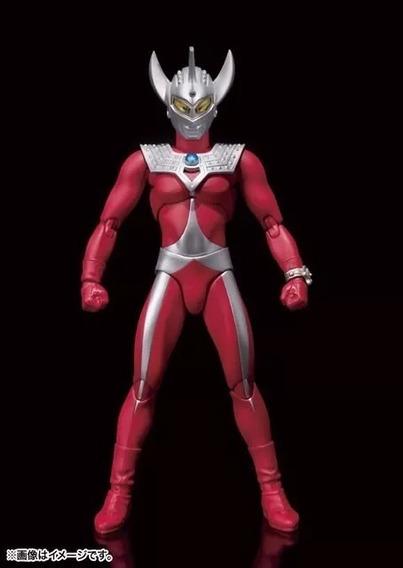 Ultra Act Ultraman Taro Bandai Boneco Figura Original