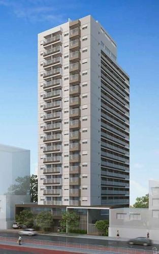 Imagem 1 de 17 de Apartamento À Venda No Bairro Liberdade - São Paulo/sp - O-4835-15698