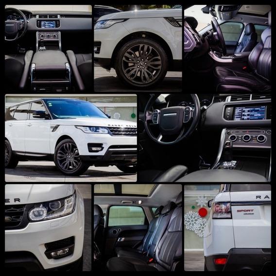 Land Rover Range Rover Hse 4x4