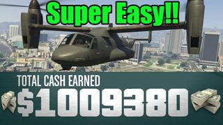 Dinero En Gta V Online Xbox One 4 Millones Por $ 80.00 Pesos