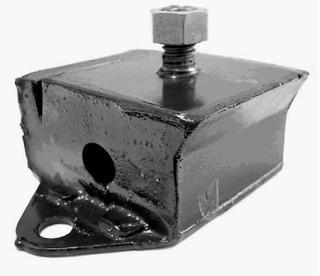 Soporte De Motor Adon Perkins 4-203 3.3 L Diesel 1961-2000