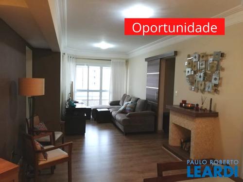 Imagem 1 de 15 de Apartamento - Vila Valparaíso - Sp - 642124