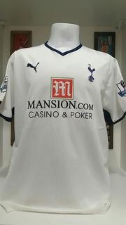 Camisa Futebol Puma Tottenham Premier League