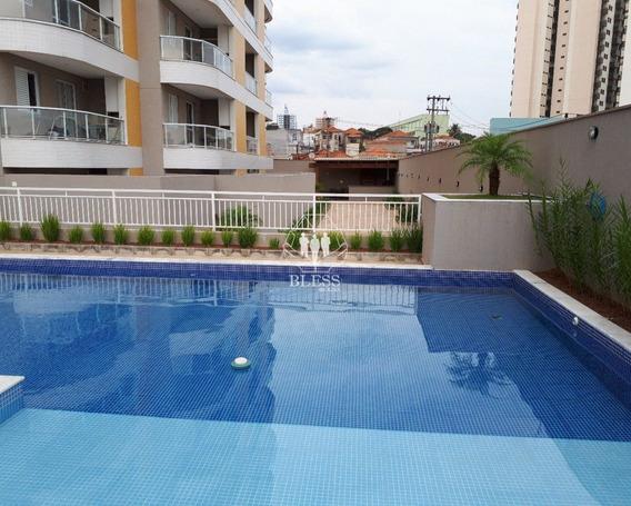 Excelente Flat Para Locação No Condomínio Live Home Club - Vila Arens ? Jundiaí / Sp. - Ap01870 - 32784729