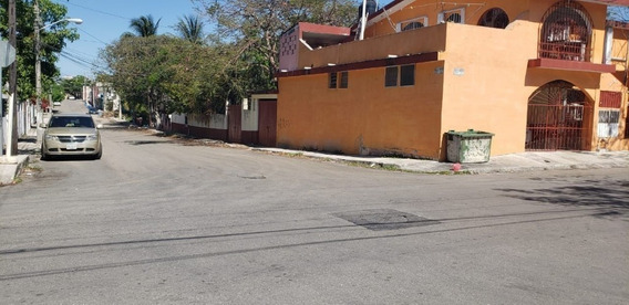 Terreno Excelente Para Desarrollar En Playa Del Carmen P2765