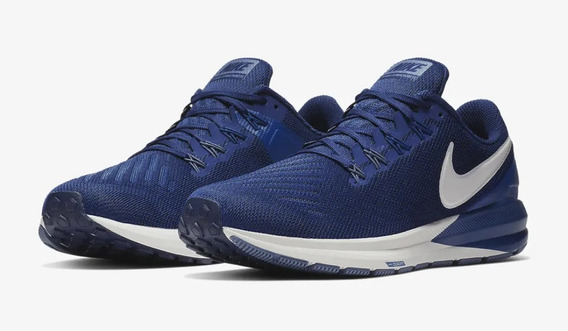 Zapatillas De Running Hombre Nike Air Zoom Structure 22