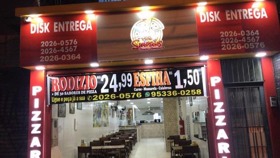 Pizzaria Restaurante