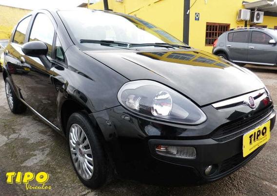 Fiat Punto Attractive 1.4 2014