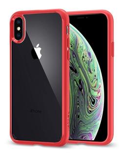 Case Spigen Apple iPhone X Xs Xs Max Hybrid Masplay