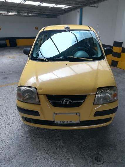 Vendo 2 Taxis Hyundai Atos Gasolina 2010 - 2011