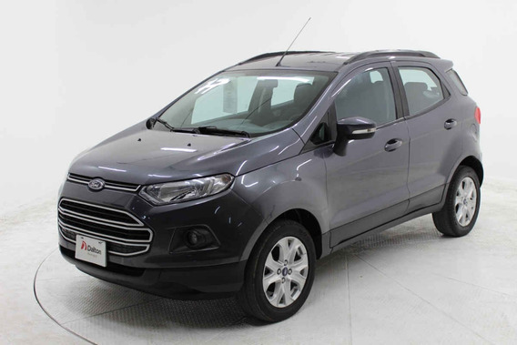 Ford Eco Sport 2017 5p Trend L4/2.0 Aut