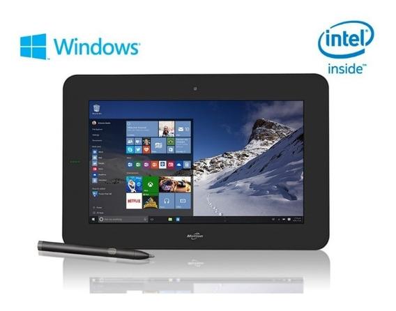 Pc Tablet Zebra Xplore Motion Ultra Rugged + 4g + Gps
