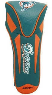Football Fanatics Nfl Miami Dolphins Aqua-orange