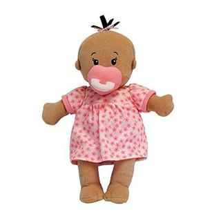 Manhattan Toy Wee Baby Stella Beige 12 Soft Baby Doll