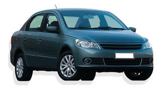 Juego De Faros Auxiliares Voyage Volkswagen