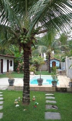 Casa Em Itaipuaçu, Maricá/rj De 480m² 2 Quartos À Venda Por R$ 280.000,00 - Ca251396