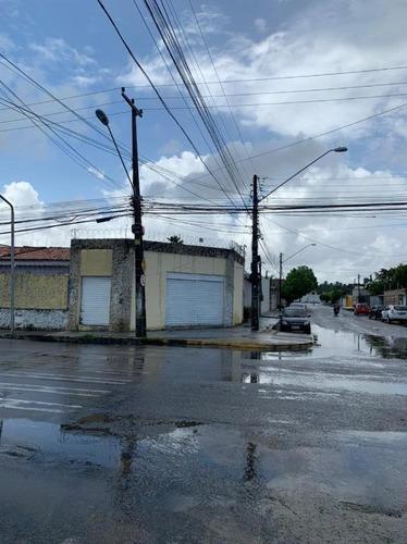Ponto Para Alugar, 30 M² Por R$ 850,00/mês - Vila União - Fortaleza/ce - Pt0022