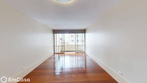 Imagem 1 de 10 de Apartamento À Venda Em São Paulo - 20666