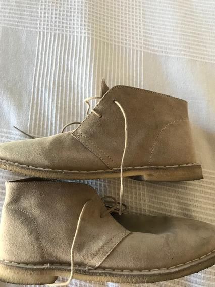Botas Salida- Hombre- Urban Outfitters- Talle 43 O 28,5cm