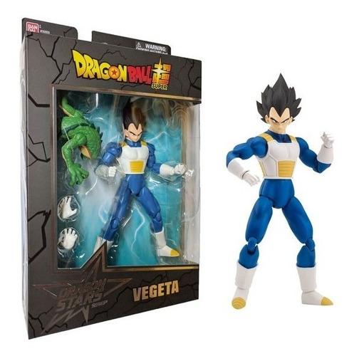 Dragon Ball Super Dragon Vegeta Bandai Original Replay