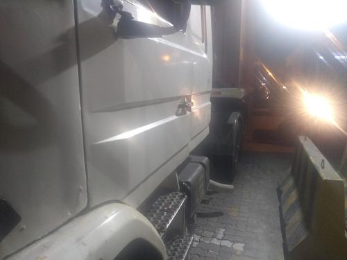 Scania 112hw Scania 112hw 6x2