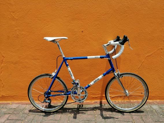 Mini-velo Gios Talla 48cm R20 Aluminio