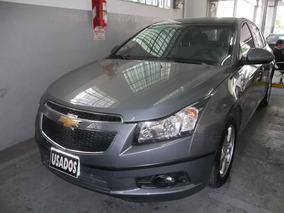 Chevrolet Cruze 1.8 Lt Mt 5 P